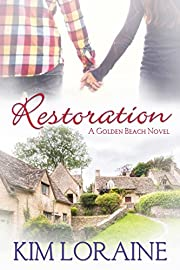 Restoration (A Golden Beach Novel)