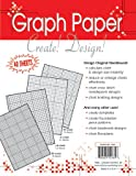 Needlework Graph Paper 8 12X11 40Pkg