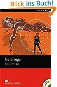 Goldfinger: Lektüre mit 3 Audio-CDs
