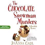 The Chocolate Snowman Murders: A Chocoholic Mystery | JoAnna Carl