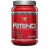 Amino X BSN, 2.24 libras, sabor sandilla