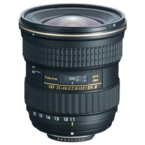 Tokina 11-16mm f/2.8 AT-X116 Pro DX II Digital