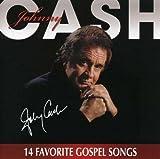 echange, troc Johnny Cash - 14 Favorite Gospel Songs