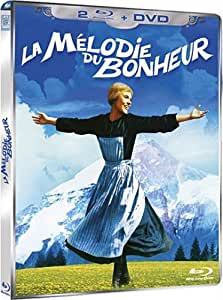 La mélodie du bonheur - Edition Spéciale 45ème anniversaire [Blu-ray] [Édition Collector]
