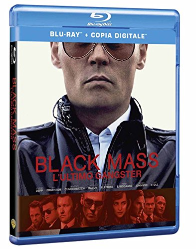 Black Mass L'Ultimo Gangster PDF