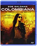 Colombiana (Blu-ray) [2011]