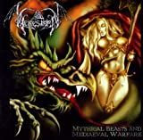Songtexte von Heresiarh - Mythical Beasts and Mediaeval Warfare