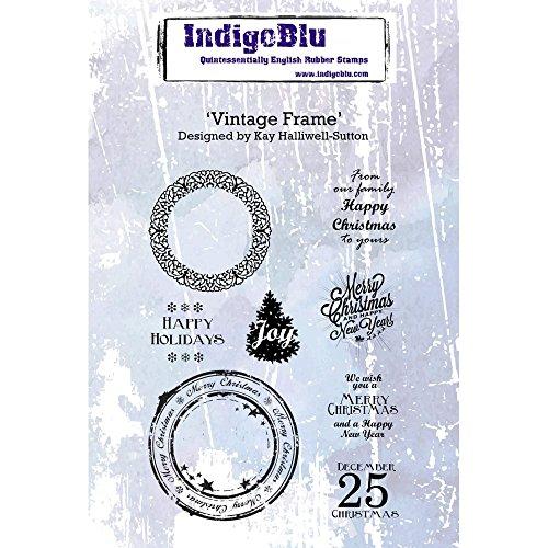 indigoblu-vintage-frame-a6-rosso-timbro-di-gomma