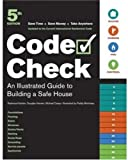 img - for Code Check: An Illustrated Guide to Building a Safe House book / textbook / text book