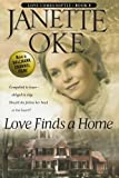 Janette Oke Love Comes Softly 8: Love Finds a Home