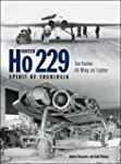 Horten Ho 229 Spirit of Thuringia: Th...
