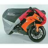 Oxford Rainex Rain and Dust Bike Cover - Mediumby Oxford