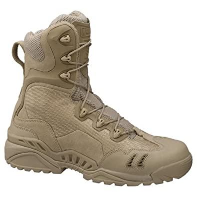 Men's Magnum® Spider 8.1 Desert HPi Boots, DESERT TAN, 11