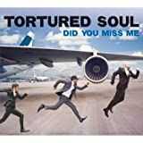 Home  to You (Quentin Harri... - Tortured Soul