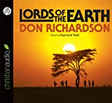 img - for Lords of the Earth book / textbook / text book