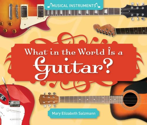 the characteristics of the guitar a musical instrument of the string family The guitar is a string instrument which is played by plucking the strings the main parts of a guitar are the body, the fretboard, the headstock and the strings guitars are usually made from wood or plastic their strings are made of steel or nylon.