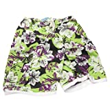 Brave Soul Mens Floral Pattern Swim Wear Swimming Shorts