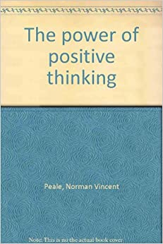 the power of positive thinking norman vincent peale pdf free