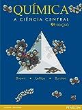 Química. A Ciência Central - 9788587918420