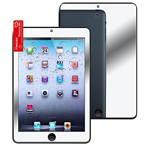 Eforcity Mirror Screen Protector For Apple Ipad Mini, Ipad Mini 2 & Ipad Mini 3 (Pappipdmsp03)