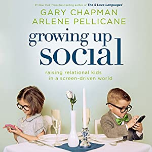 Growing Up Social Audiobook