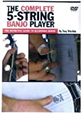 echange, troc Complete 5 String Banjo Player [Import anglais]