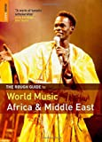 img - for The Rough Guide to World Music : Volume 1 (Rough Guide Reference) book / textbook / text book