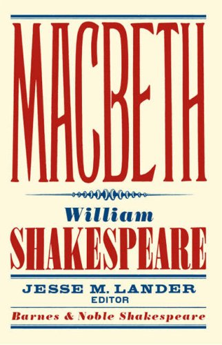 Macbeth Free Book Notes, Summaries, Cliff Notes and Analysis