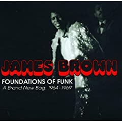 There Was A Time (Live At The Apollo/1967) [feat. The James Brown Band]