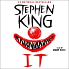 It Hörbuch von Stephen King Gesprochen von: Steven Weber