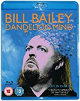 Bill Bailey Live: Dandelion Mind [Blu-ray]