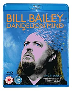Bill Bailey Live: Dandelion Mind [Blu-ray]