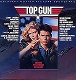 Various Top Gun (1986) [VINYL]