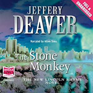 The Stone Monkey | [Jeffery Deaver]