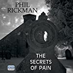 The Secrets of Pain: A Merrily Watkins Mystery, Book 11 | Phil Rickman