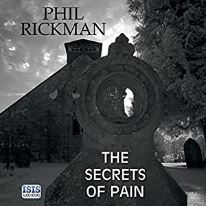 The Secrets of Pain Hörbuch