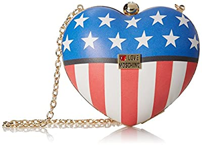 Love Moschino JC4114PP1KLT090A Evening Bag