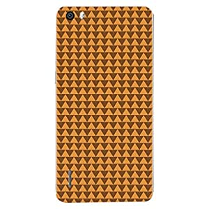 Skin4gadgets GEOMETRIC Pattern 19 Phone Skin for HONOR 6