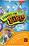 NLT Hands-On Bible PB revised ed