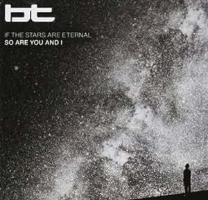 If the Stars Are Eternal So Ar