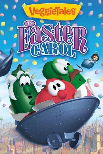 Amazon Com Veggietales An Easter Carol Phil Vischer