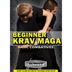 Beginner Krav Maga: Basic Combatives