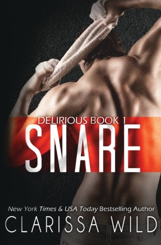snare-delirious-book-1-volume-1