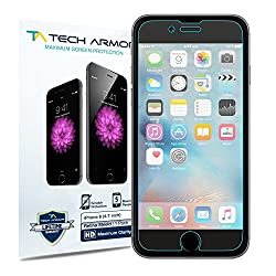 Tech Armor Retina Shield Screen Protector for Apple iPhone 6 Plus/6s Plus (5.5 inch ONLY) - Filter Harmful Blue Light