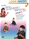 Kids Make Music: Babies Make Music Too!