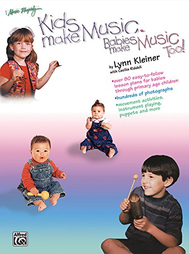 Music For Baby Video front-35224