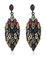 Amrita Singh Pendientes Rodeo Chandelier (Multicolor)