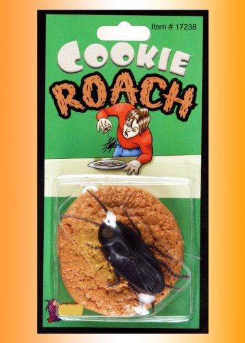 Fake Cookie Roach Prank-gag