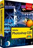 img - for Adobe Photoshop CS5 Kompendium book / textbook / text book