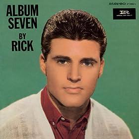Album Seven By Rick / Ricky Sings Spirituals